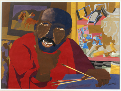Self Portrait, 1977