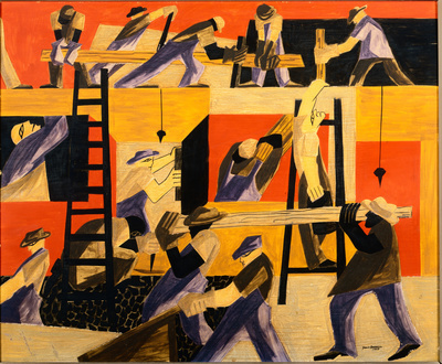 The Builders, 1947