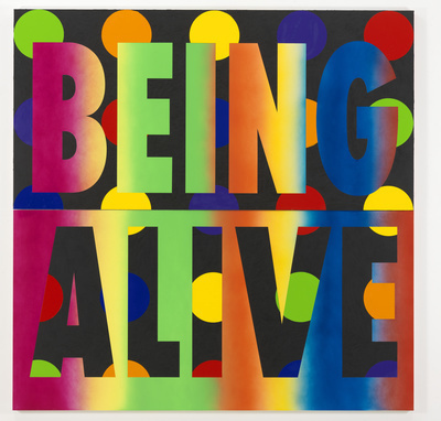 Being Alive, 2010