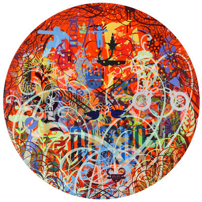 By Ryan McGinness