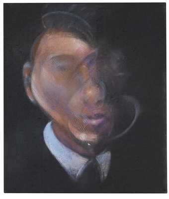 Study for Self-Portrait, 1980