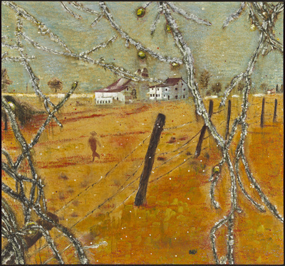 By Peter Doig