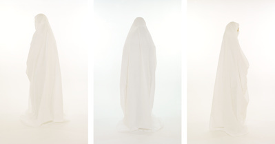 Self Portraits or The Virgin Mary, 2000