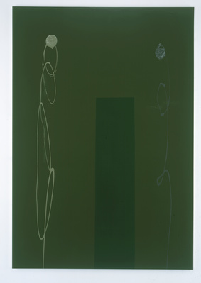Olive Dribble (working title), 2005