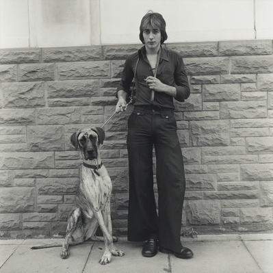 Walking the Dog, 1976-79
