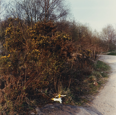 Miss Grace's Lane, 1986-87