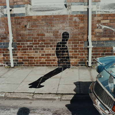 Portrait of the artist as a shadow of his former self 1969-7...
