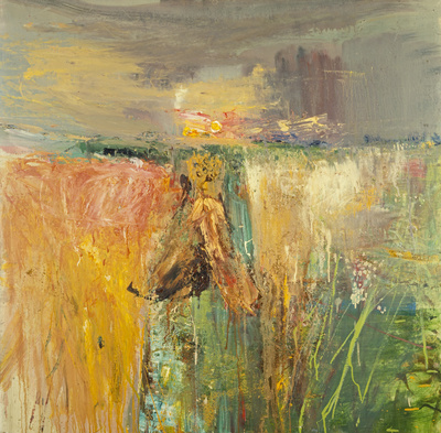 Harvest, 1960-61 By Joan Eardley