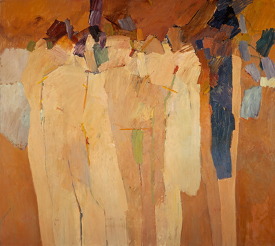 Assembly of Figures VIII, 1964