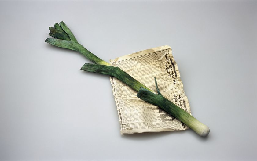 Sceptre (after Theatre), 2005