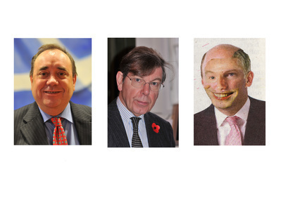 Heads of Scotland, 2009
