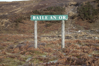 Baile an Or, 2011 By Graham Fagen