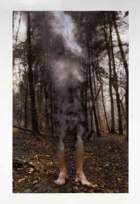 Smoking Feet, 1999