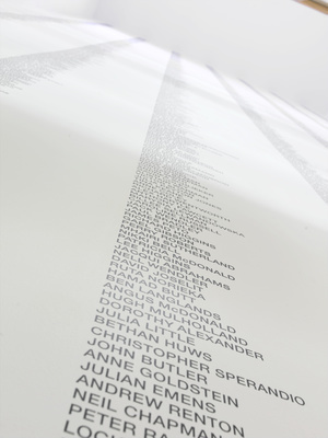 List of Names (Random), 1990