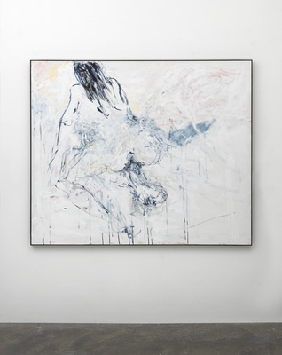 Its how it is, 2015 By Tracey Emin