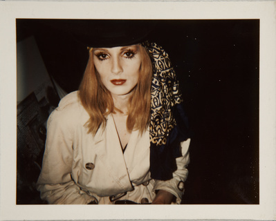 Candy Darling, 1969
