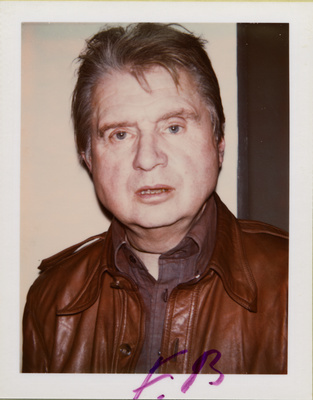 Francis Bacon, 1975