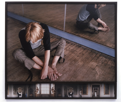 Soliloquy VI, 1998 By Sam Taylor-Johnson