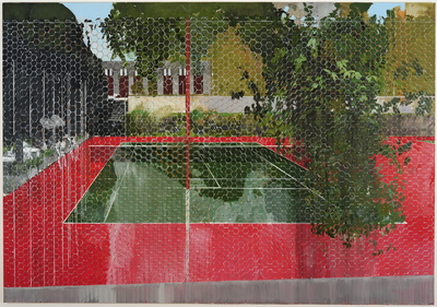 Country Club: Chicken Wire, 2008