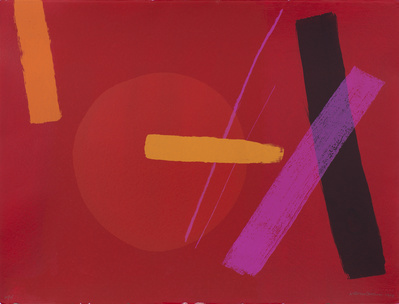 Another Time, 1999 By Wilhelmina Barns-Graham