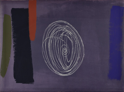 Walkabout Time, 1999 By Wilhelmina Barns-Graham