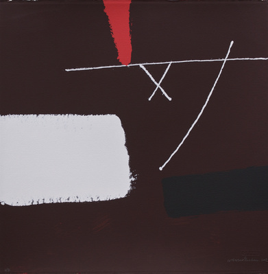 Tango, 2003 By Wilhelmina Barns-Graham