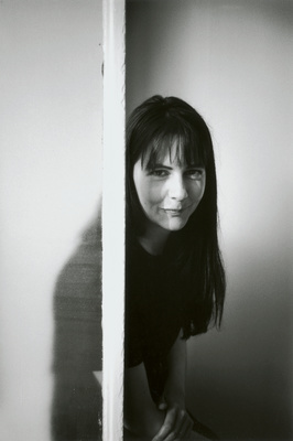 Gillian Wearing, London, 1997 By Johnnie Shand Kydd