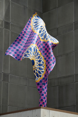 Wind Sculpture III, 2013 (Museum of Contemporary Art Chicago... By Yinka Shonibare MBE