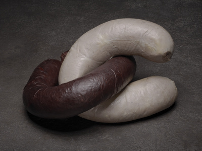 White and Black Sausage, 2010