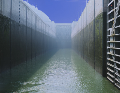Lock (closed), 2007