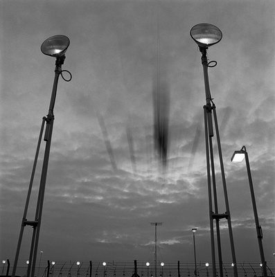 Lights, Hatton Cross, 1983
