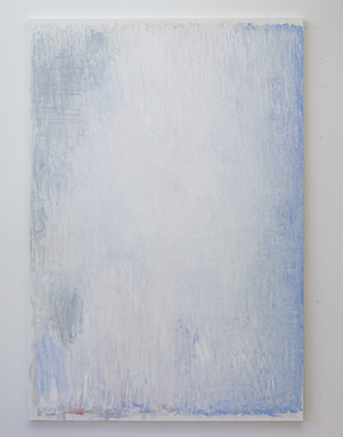 Numeral, 2014 By Christopher Le Brun