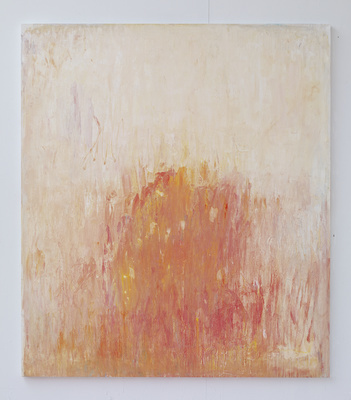 Rose, 2014 By Christopher Le Brun