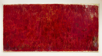 Red Just Red, 2015