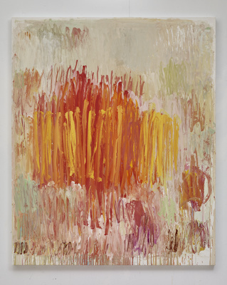 Paean, 2015 By Christopher Le Brun