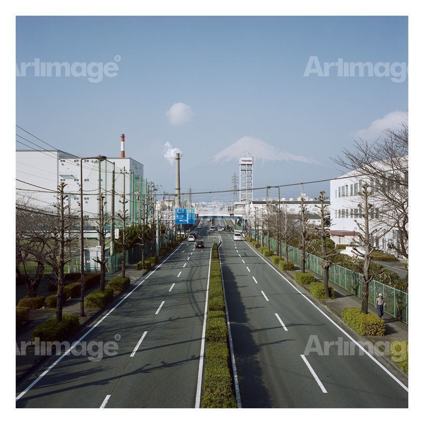"alt=""Mt. Fuji, Fuji City 39, Japan, 2008"""