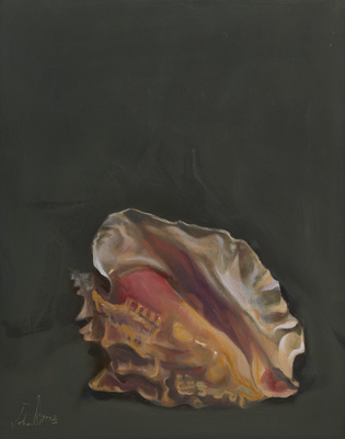 Conch, 2014 By John Byrne