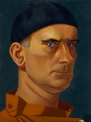 Edward Alexander Wadsworth, 1937 By Edward Wadsworth