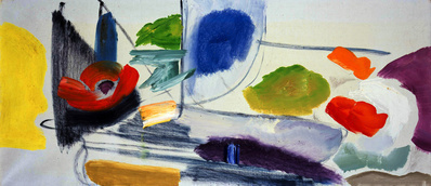By Ivon Hitchens