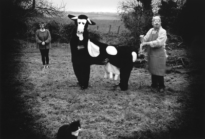 Mad About the Cow ll, 1999