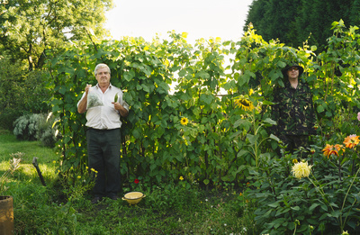 Theatre of Raw (beans), 2004