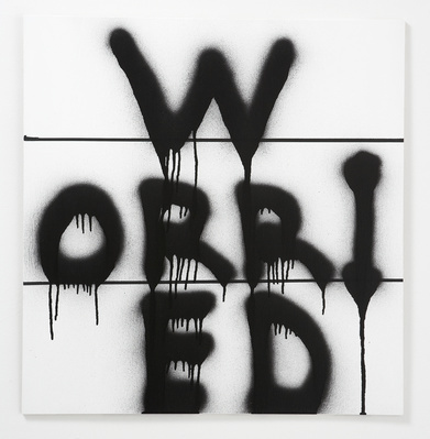 Untitled (Worried), 2005