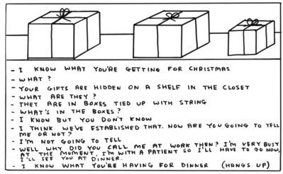 Untitled (Christmas), 2006