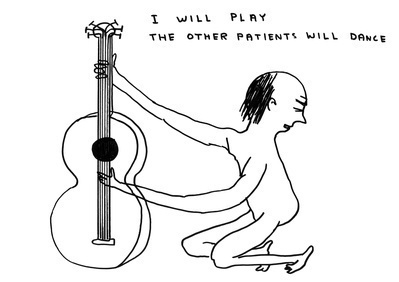 Untitled (I will play), 2006