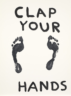 Untitled (Clap your hands), 2012