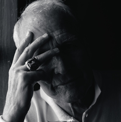 Paul Newman (From the Crying Men series), 2002-2004 By Sam Taylor-Johnson