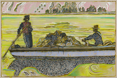 By Billy Childish