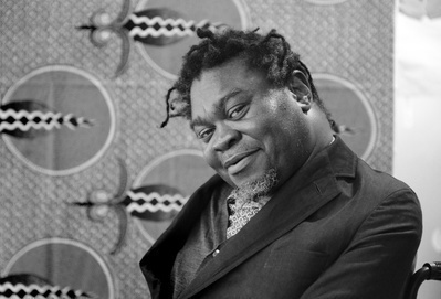 Yinka Shonibare, Sussex, 2015