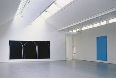 Dundee Contemporary Arts, 1999