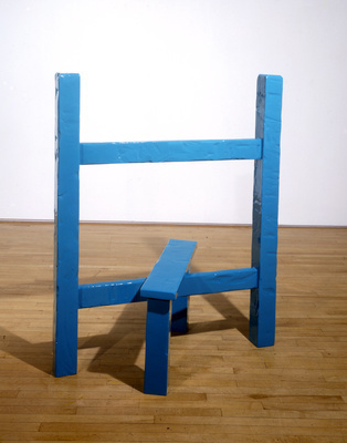 Untitled Stile (Teenage Version), 1992